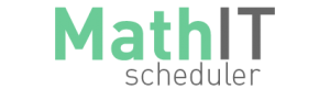 MathIT Scheduler