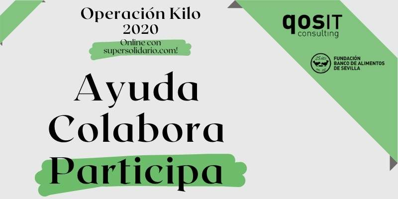 Operación kilo 2020