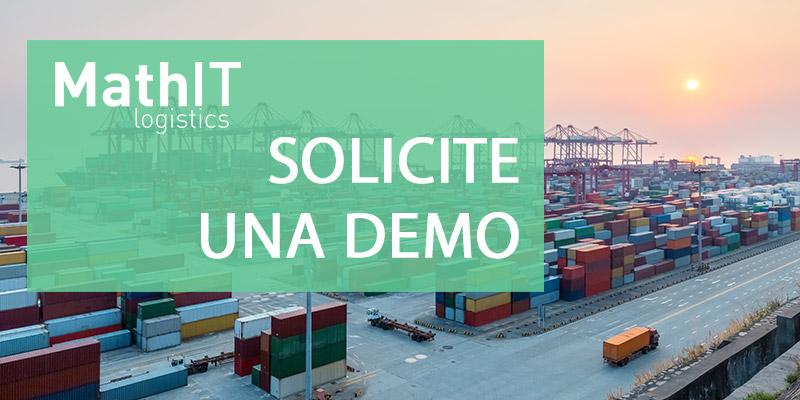 Demo - MathIT Logistics