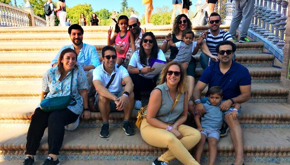Family Day en qosITconsulting 5