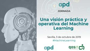 Jornada ML Sevilla APD qosITconsulting