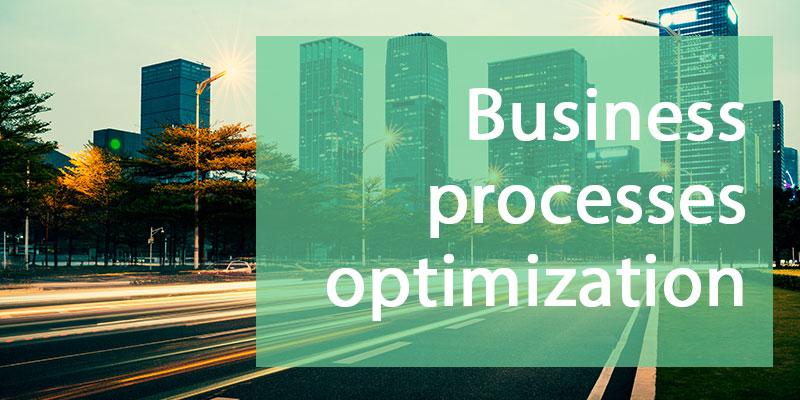 MathIT Business processes optimization