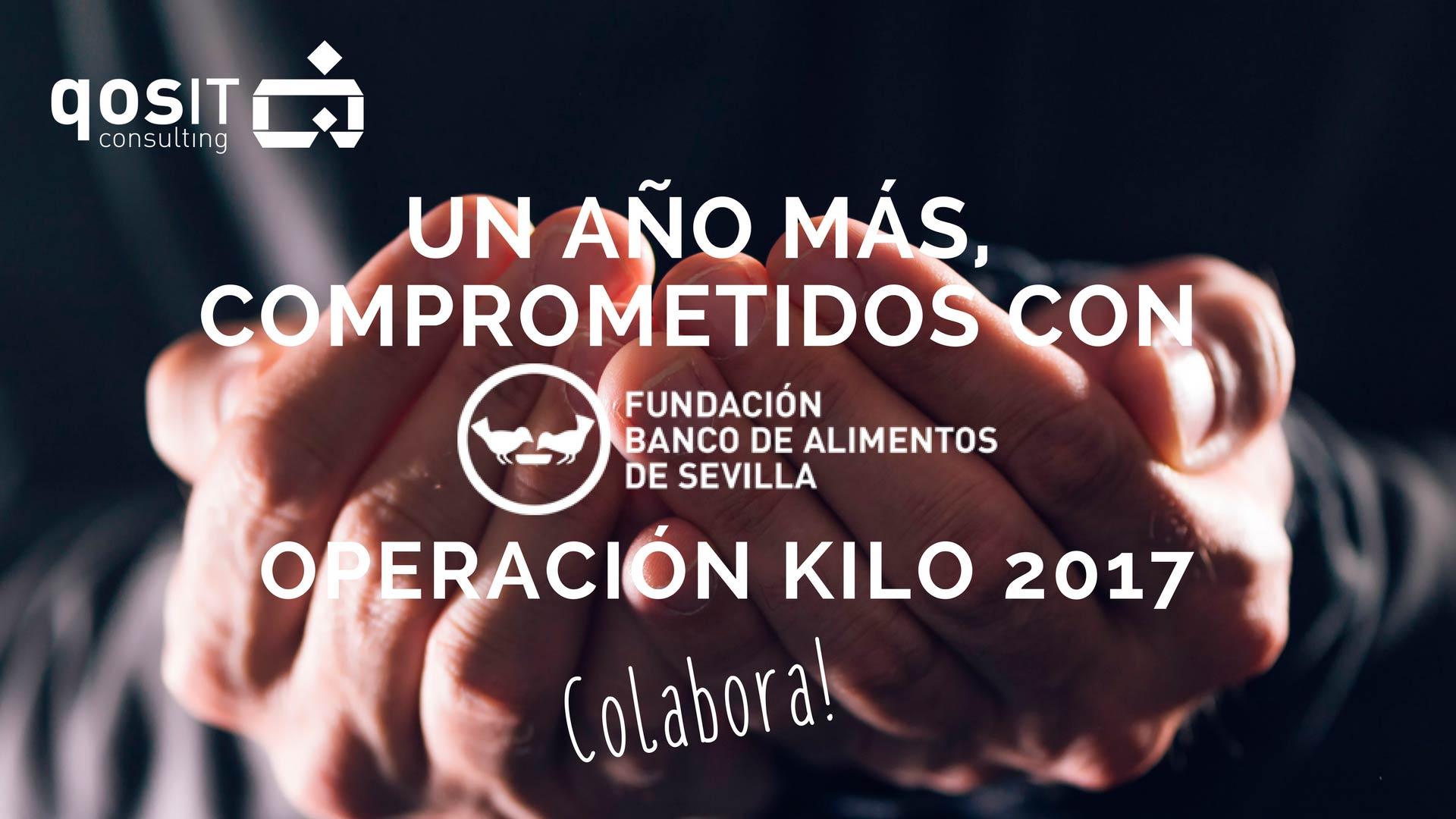 Operación Kilo 2017 - qosITconsulting