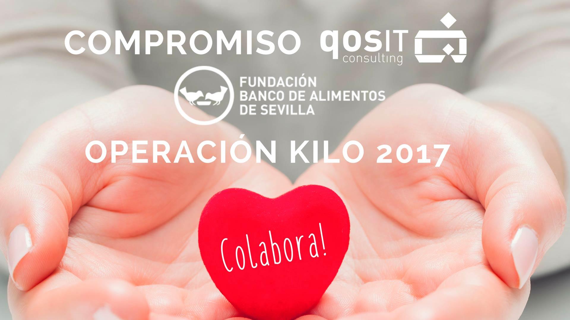 Operación Kilo 2017