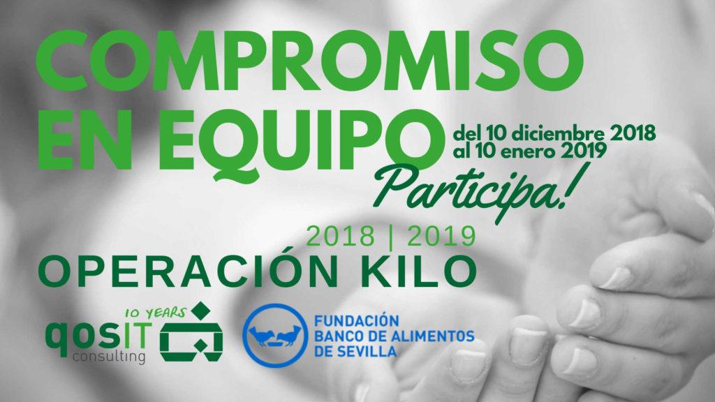 Operación Kilo 2018-2019 qosITconsulting