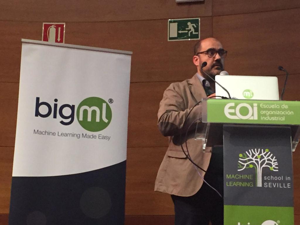 Presentación de Juan Carlos Rubio, director qosITconsulting