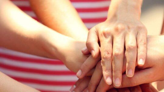 qosIT se suma al dia de la conciliacion
