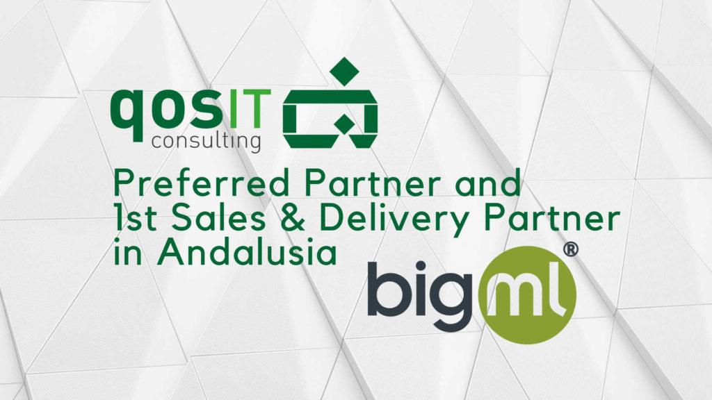qosITconsulting partner BigML