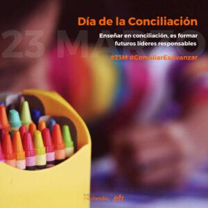 qosIT se suma al Día de la Conciliación 2021
